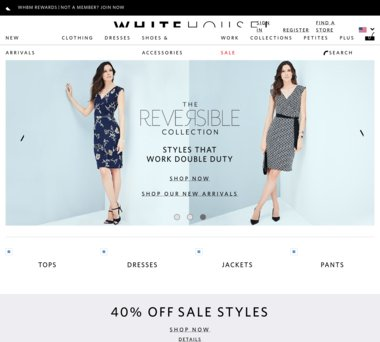 graphic relating to White House Black Market Printable Coupon known as Up towards 25% Off White Household Black Marketplace Coupon codes, Promo Codes