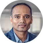 Amit Patel, CEO