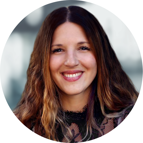 Nicole Ponzio, VP, Product Design