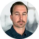 Trever Gregory, VP, Brand Marketing
